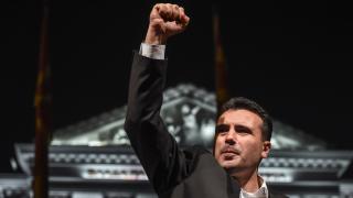 Социалдемократите в Македония не признават победата на ВМРО-ДПМНЕ