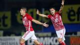Белгийски гранд изпреварва конкуренцията за звездата на ЦСКА Кирил Десподов