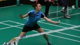 Мария Мицова отпадна на 1/4-финал в Дъблин