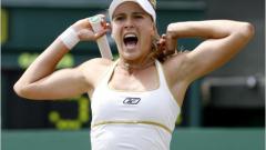 Никол Вайдишова спира с тениса