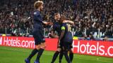 Жозе Моуриньо: Фелайни не е Марадона, но допринася много за Манчестър Юнайтед