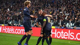 """Пореден луд обрат за Манчестър Юнайтед! """"Червените дяволи"""" превзеха Торино!"""