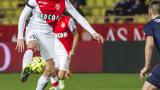 Монако спечели дербито на Лазурния бряг, Бербо поигра