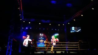Триумфален дебют за Aлбена Ситнилска на SENSHI!
