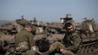 Армията на Израел проверява защо не е прехванала ракета от Сирия
