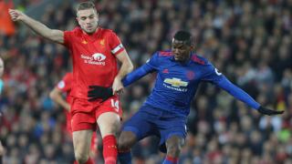 Моу: От Погба ще стане феноменален защитник