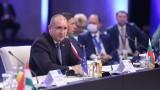 """Софийска декларация утвърждава приоритетите на """"Три морета"""""""
