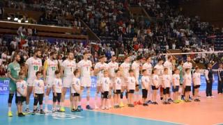 """Страхотни """"лъвове"""" поставиха на колене световния шампион Полша във Варна"""
