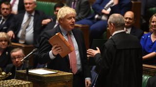 Джонсън настоя националистите в Шотландия да спрат да се опитват да разбият Великобритания