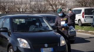 Италия съобщи 34 починали и 210 заразени с коронавирус