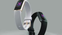 Fitbit Luxe - по-стилната спортна гривна