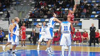 Рилецо на финал в Балканската лига след победа над Левски