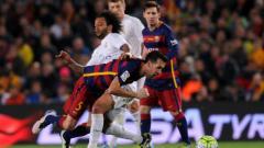 Марсело: Успехът над Барса е за феновете