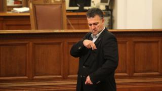 В ГЕРБ спокойни за стабилността след ареста на Нено Димов
