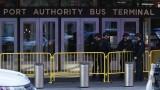 Терористична атака в Ню Йорк