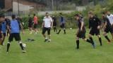 Футболистите на Локомотив (Пловдив) вече са в Самоков, проведоха и тренировка