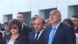 """Тотална репресия срещу """"няколкото главанака"""" по морето, обеща Борисов"""
