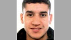 Издирват 22-годишен мароканец за атаката в Барселона