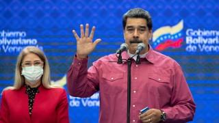 Мадуро и съюзници печелят парламентарните избори във Венецуела