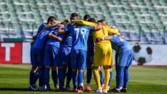 Част от чужденците в Левски искали да бойкотират дербито с ЦСКА?