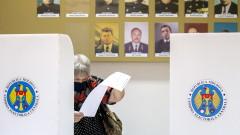Изборите в Молдова са признати за валидни при 30% активност