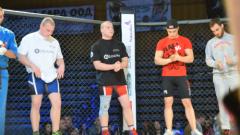 TWINS дава път на младите български таланти в бойните спортове