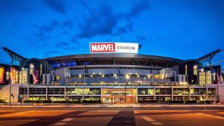 Кръщават стадион на Marvel