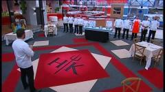 Hell's Kitchen България: Кой ще се изправи срещу Петко