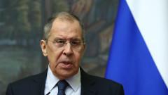 Лавров: Русия и ЕС нямат почти никакви отношения