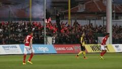 Футболистите на Ботев (Пловдив) стартираха подготовка за реванша с ЦСКА