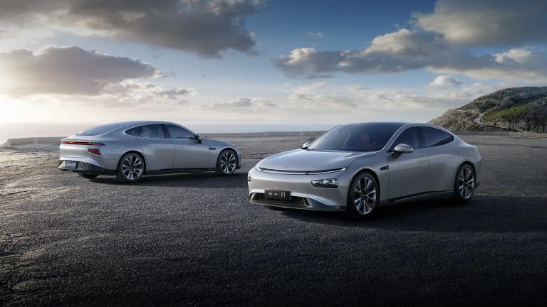 Акциите на китайски конкурент на Tesla подскочиха с 67% при дебюта в САЩ