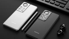 Ще видим ли тази камера в Samsung Galaxy S22 Ultra
