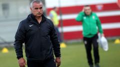 Сашо Ангелов: Аз на такъв бездушен отбор не искам да бъда треньор!