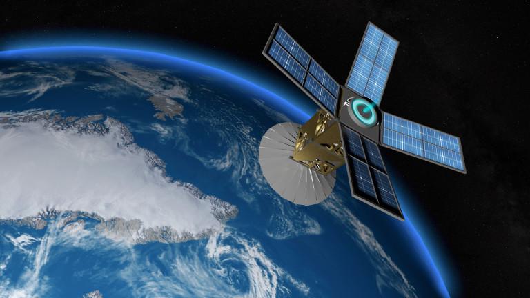 Apple готви собствени сателити за интернет