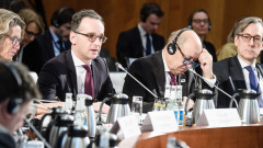 Европа настоява Асад и Русия да спазват прекратяването на огъня в Идлиб
