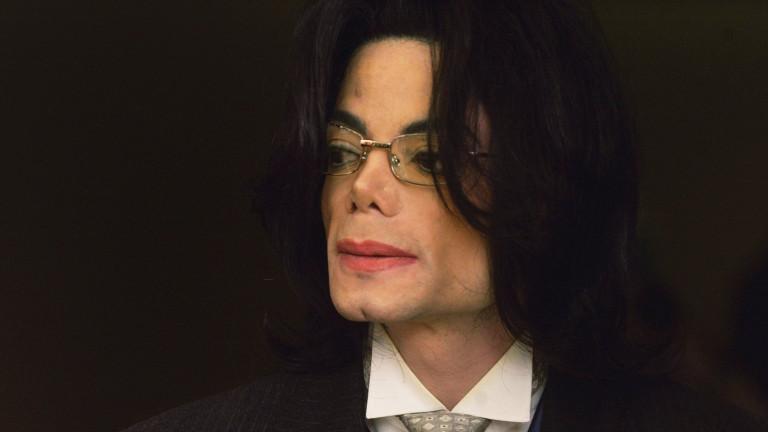Нов мюзикъл за Майкъл Джексън