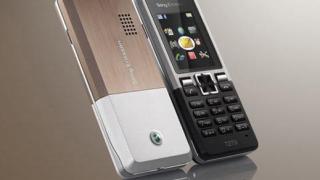 Sony Ericsson показаха два нови телефона