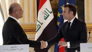 Ирак съди 13 души за джихадизъм