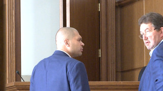 Фалстарт на делото срещу депутата Димитър Аврамов