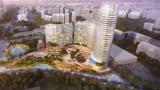 """Започва строежът на комплекса за 120 милиона лева """"Гранд Каньон"""" в София"""