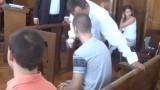 Отложиха делото за убития в Николово таксиметров шофьор