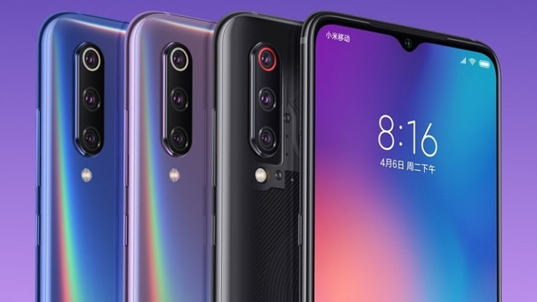 Изненадите на Xiaomi Mi 9
