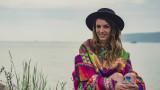 Луиза Григорова-Макариев и бременна ли е актрисата