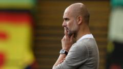 Роналдо е предпочел Юнайтед пред Сити заради разговор с Гуардиола