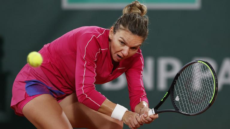 Тенисистки от 13 държави се класираха за осминафиналите на дамския