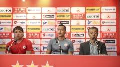 Пламен Марков: Подкрепяхме Христо Янев, но го сменихме заради липсата на резултати