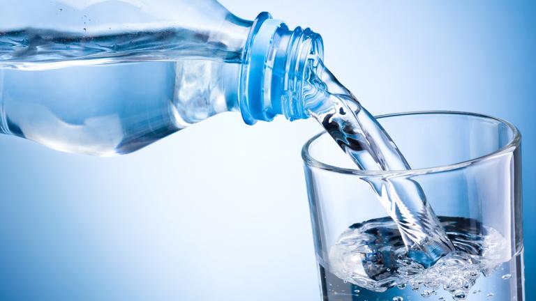 Безплатна минерална вода в София заради жегите