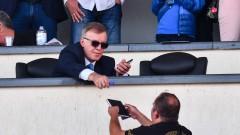 Наско Сираков: Струваше си 30 000 да гледат това дерби между Левски и ЦСКА