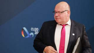 Алтмайер настоя Германия да не увеличава данъците по време на пандемията