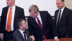 """Бюджетната комисия гласува """"за"""" 3,204 млрд. лв. бюджет на НЗОК за 2016-та"""